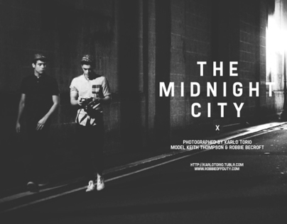 The Midnight City