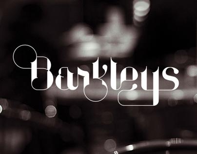 Barkleys Cafe