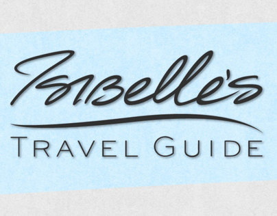 Isabelles Travel Guide