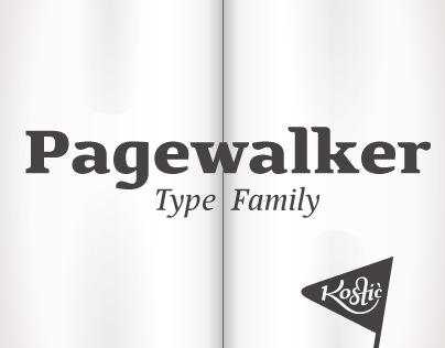 Pagewalker Type Family
