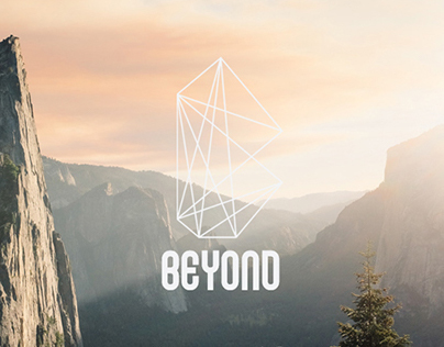Beyond Logo Template