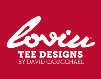 Loviu T-shirt Designs