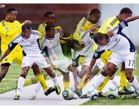 Sports Photography - Soccer/Football