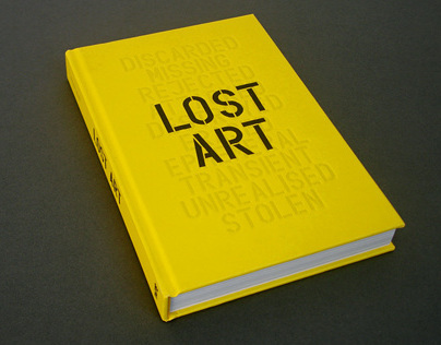 Tate: Lost Art
