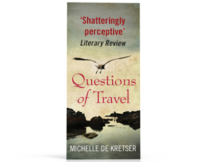 Questions of Travel - Digital banner ad