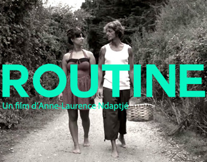 ROUTINE | A love Story (short film)
