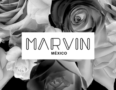 MARVIN FOOTWEAR EDITORIAL