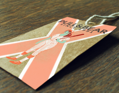 Clothing Hang Tags