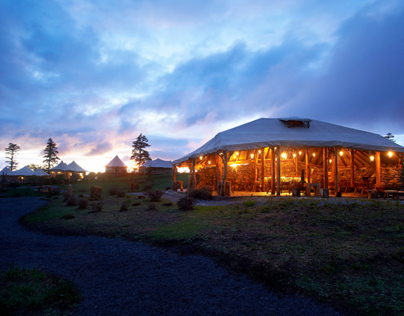 KINGSWAY TENTED RESORT