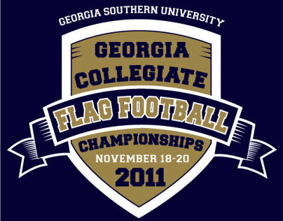 Georgia Collegiate Flag Football Championship