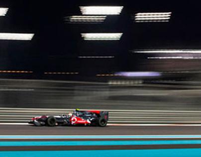 2011 - McLaren