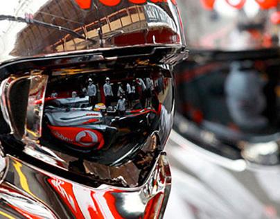 2010 - McLaren
