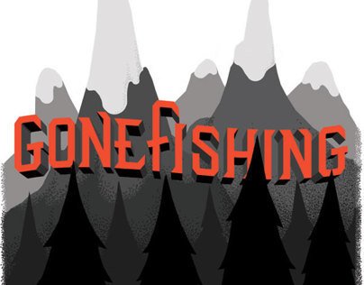 GONE FISHING PROYECT