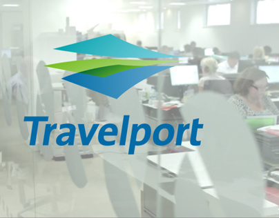 Corporate Video - Travelport