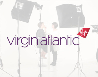 Corporate Video - Virgin Atlantic and Bare Minerals