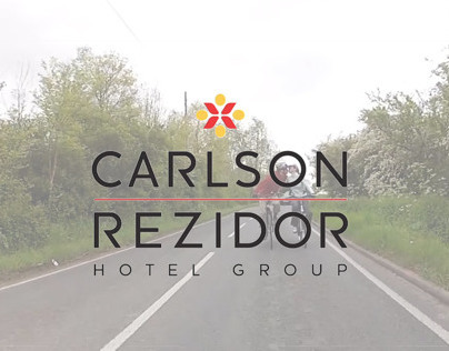 Corporate Video - Rezidor UK Bike Relay
