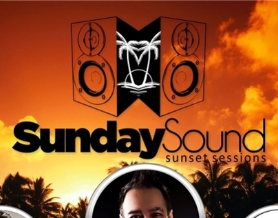 Sunday Sound - Facebook Ad