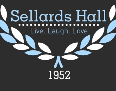 Sellards Hall Apparel