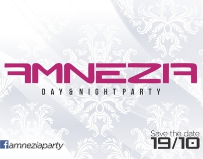 Amnezia - Day & Night Party