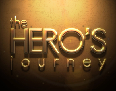 The Hero's Journey - Video Remix