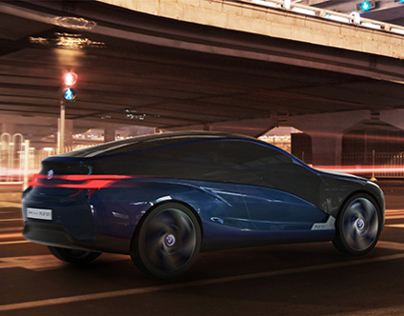 BMWi AURON