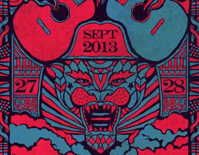 Liverpool Festival of Psychedelia