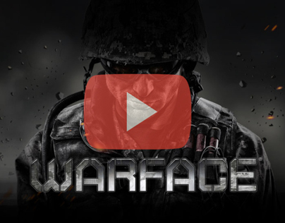 Warface - Vídeo Editing