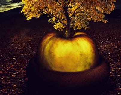 Apple of Eden