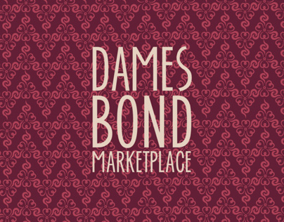 Dames Bond Rebrand