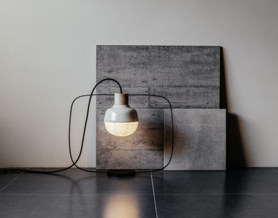 KIMU | Table Lamp