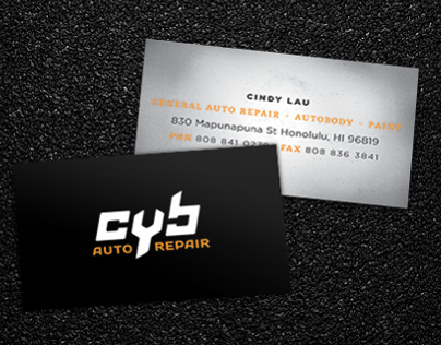 CYB Auto Repair