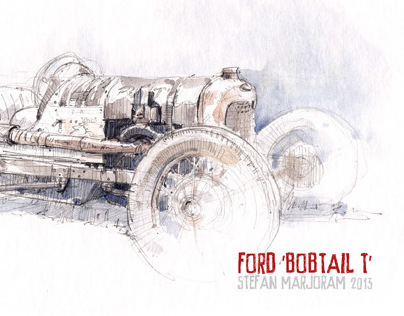 PRESCOTT AUTUMN CLASSIC 2013 - Sketches