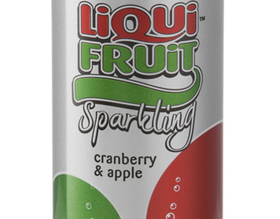 LIQUI-FRUIT BRAND UPGRADE AND RANGE EXTENSION
