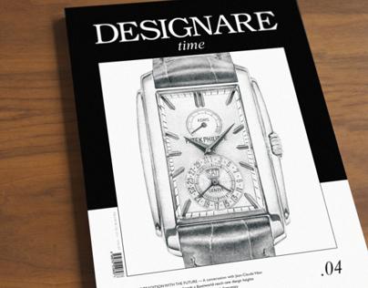 Designare Time