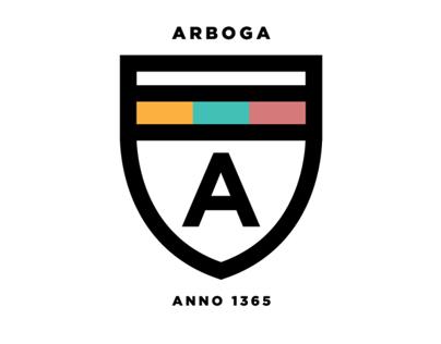 Arboga Öl Rebrand