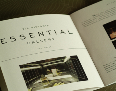 Campomarzio70 - The Essential Gallery