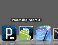 Processing for Android Tutorial