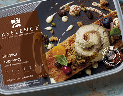 Ekselence Ice Cream