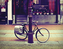 Loneliness in Amsterdam