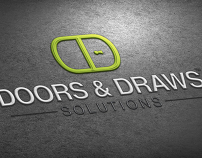 Identity - DOORS & DRAWS
