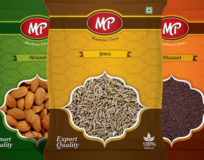 MT Traders Spices