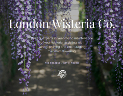 London Wisteria Co.