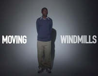 MOVING WINDMILLS