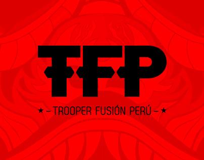 Trooper Fusión Perú