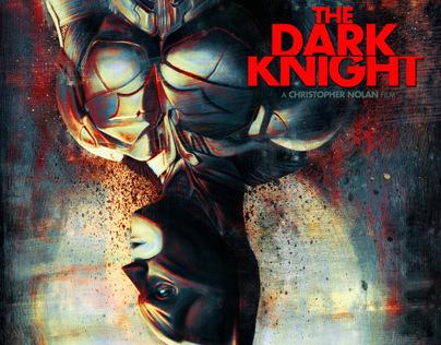 THE DARK KNIGHT v2