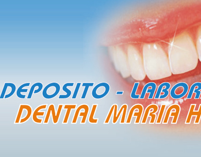 Pagina Web -Dental Maria Helena