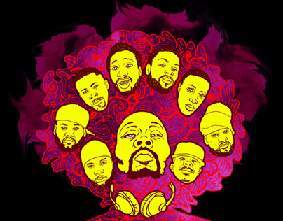 The Wu-Tang Clan; Various
