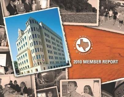 TAC Annual Report, 2010