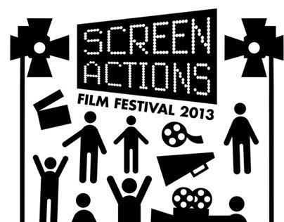 Screen Actions