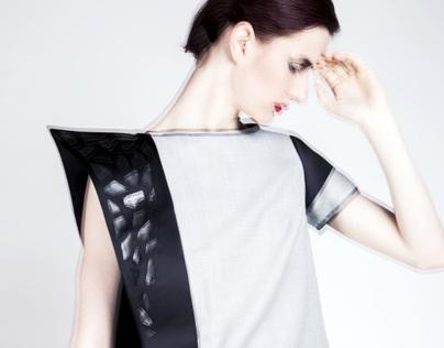 Jiayin Lis Hui Style Fashion Collection